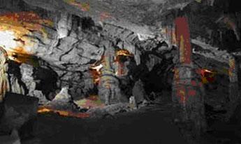 Vrelo Cave, Matka